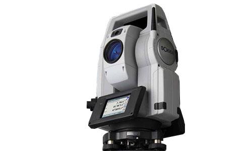 NET1005 3D全站仪