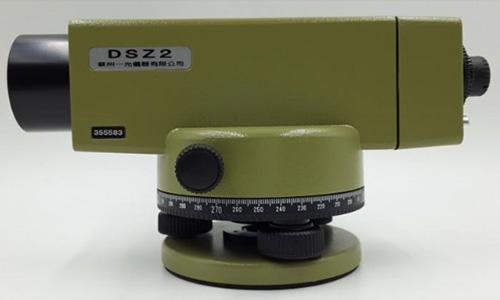 DSZ2水准仪