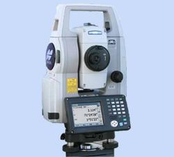 MS1005全新手动高精度全站仪
