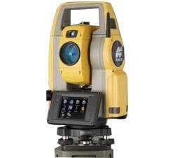 DS-100AC 自动照准WInCE智能全站仪