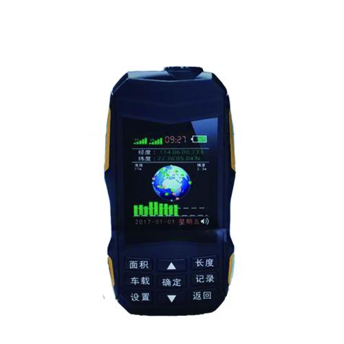 GPS面积测量仪 圣仁7X