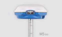 华测M5 GNSS