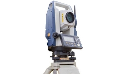 CX-100系列全天候工程型全站仪