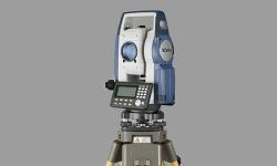 CX-LN系列超远程免棱镜测距全站仪