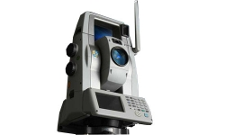 NET05AXII  NET1AXII 精密型自动化 3D 全站仪