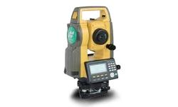 ES-600G轻松测量普及型全站仪