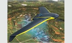 iFly U5/U5R固定翼无人机