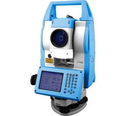 HTS010高精度1全站仪