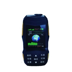 贵州GPS面积测量仪 圣仁7X